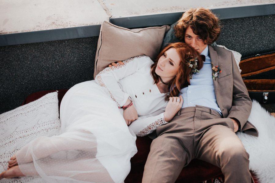 Lara + Chris